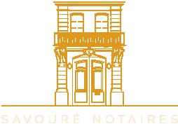logo Savouré Notaires